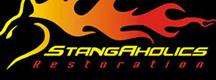 StangAholics Restoration